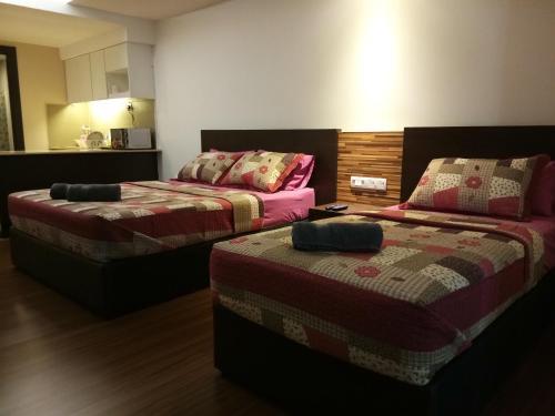 Al-Aidid Studio Apartment, Kota Bharu