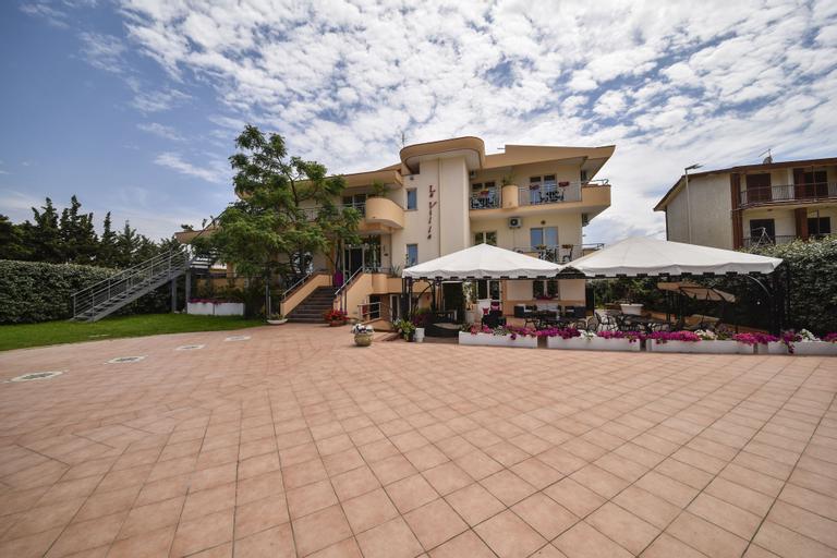 Hotel La Villa, Cosenza