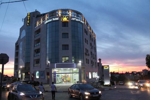 Mirador Hotel, Ramallah and Al-Bireh
