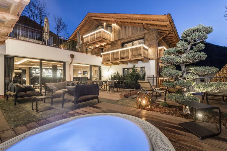 Hotel Montchalet, Bolzano