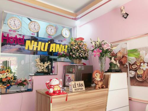Nhu Anh Hotel, Quận 1