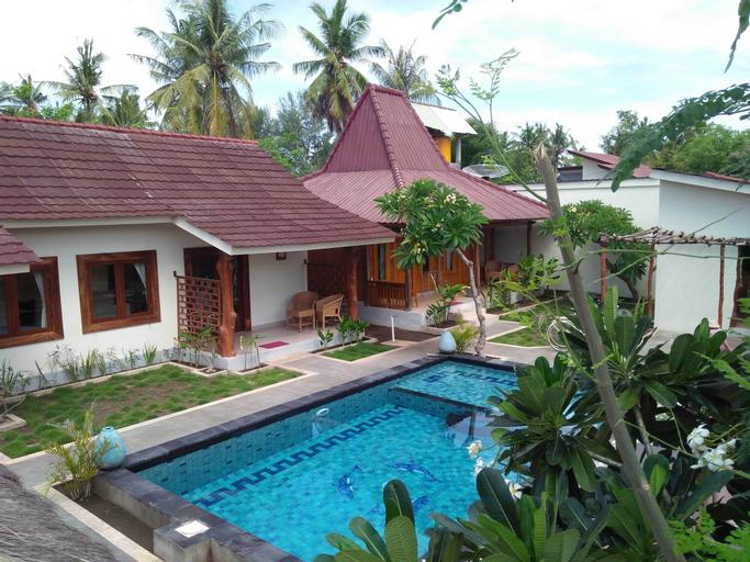 Villa Kinagu, Lombok