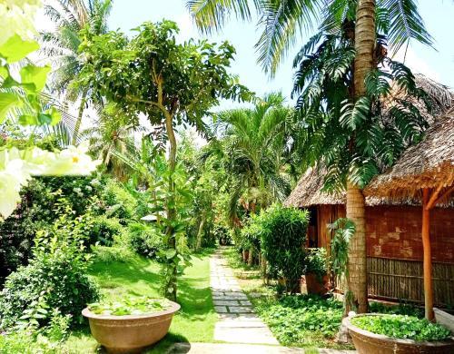 Happy Farm Tien Giang Homestay, Châu Thành
