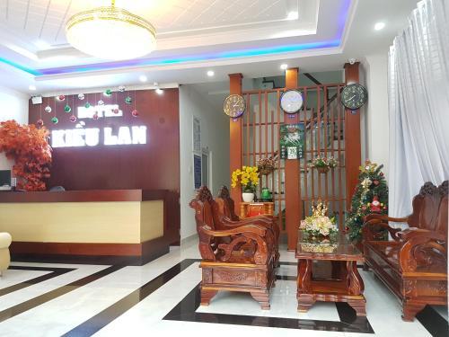 Kieu Lan Hotel, Chau Doc