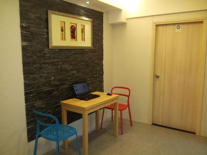 Apple Inn - Tsim Sha Tsui - Hostel, Yau Tsim Mong