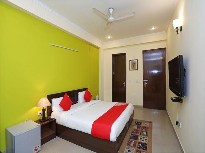 OYO 2797 Hotel Shalom Residency, Gurgaon