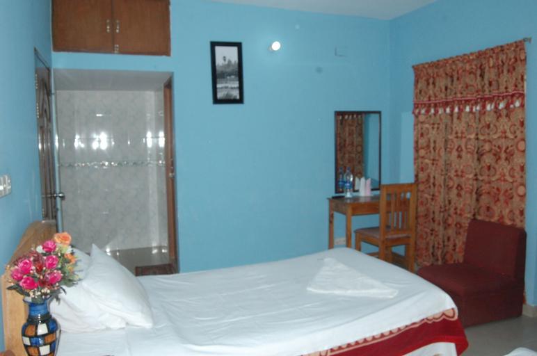 Traveller Inn, Dhaka