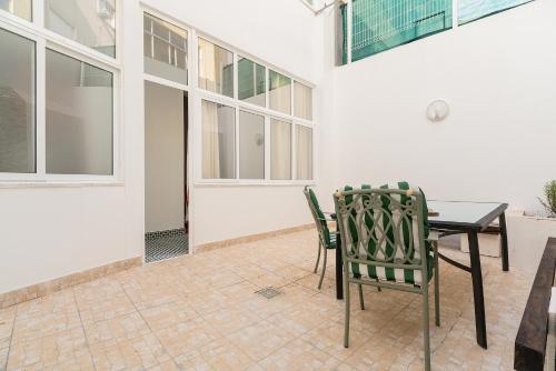 Lisbon Times Apartments, Lisboa