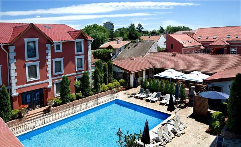 Boutique hotel Casa del Sole, Timisoara