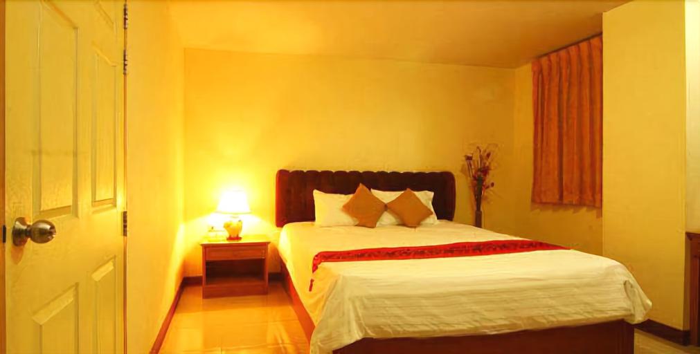 Omni Suites Aparts-Hotel, Suan Luang