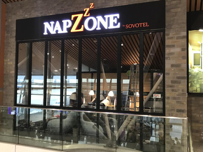 Napzone KLIA by Sovotel (Airside Transit Hotel), Kuala Lumpur