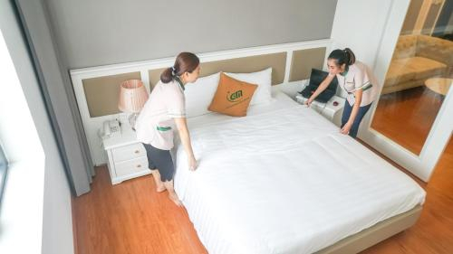 GM Hotel and Apartment, Ngô Quyền
