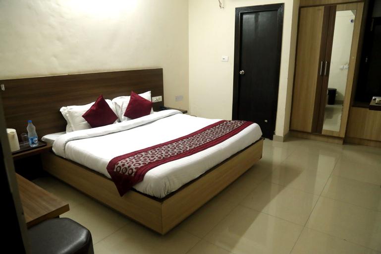 OYO 6394 Hotel Karma, Jalandhar