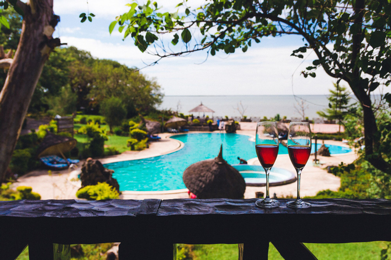 Kuriftu Resort & spa Lake Tana, Mirab Gojjam