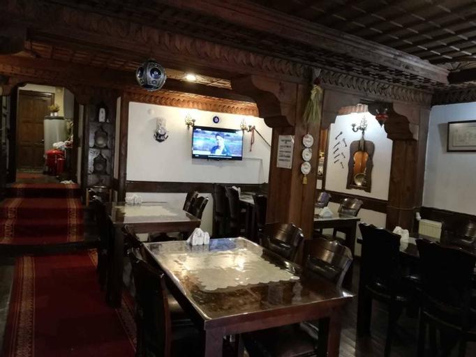 Turgut Reis Konak Otel, Safranbolu