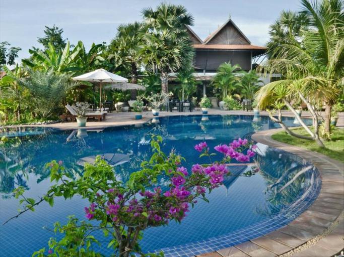 Battambang Resort, Svay Pao