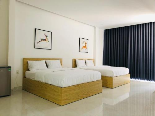 The Stay Apartment Pleiku, Pleiku
