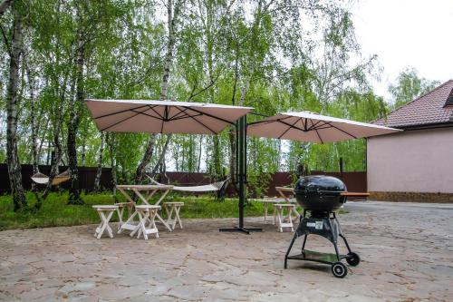 Mini hotel Shelest on Marata 109, Cheremkhovskiy rayon