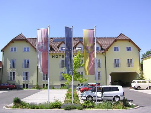 Hotel Restaurant Mullner, Mattersburg