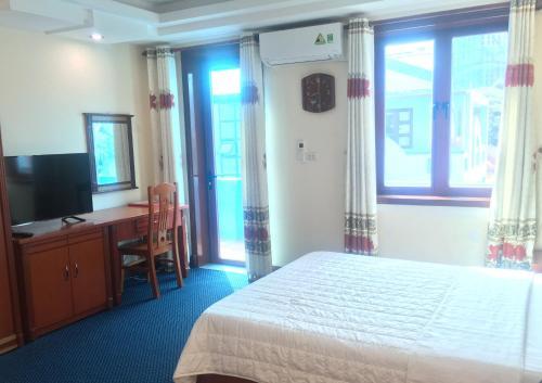 Thien Anh Hotel, Ngô Quyền