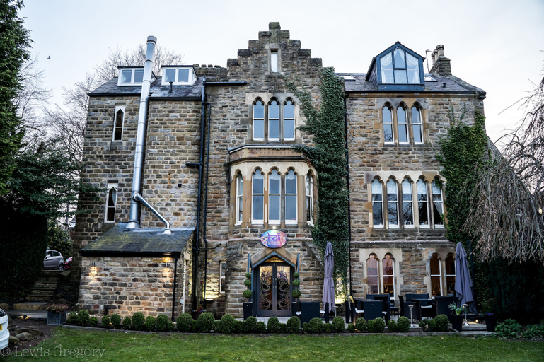 Farnley Tower Guesthouse, Durham
