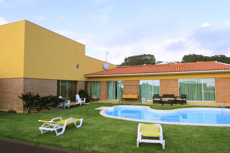House With 4 Bedrooms in Terroso, With Private Pool, Furnished Terrace, Póvoa de Varzim