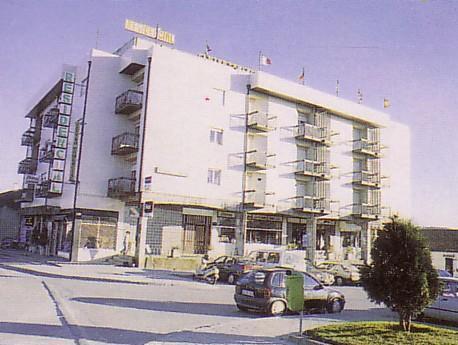 Hotel Bom Sucesso, Vila Verde