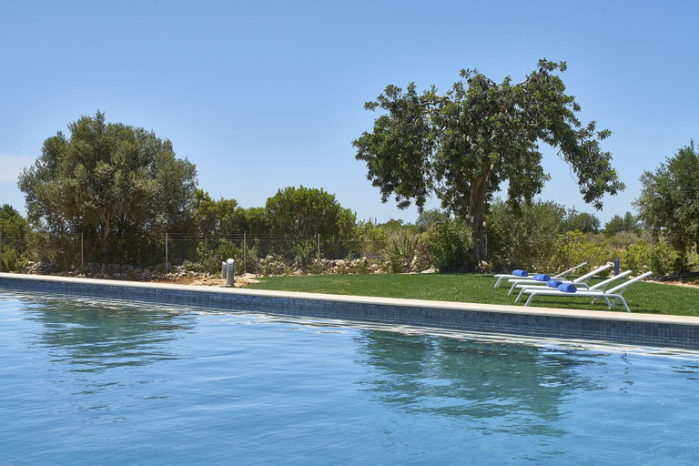 Mercedes Country House, Faro