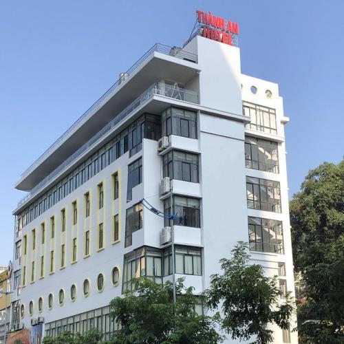 Thanh An Hotel, Hạ Long