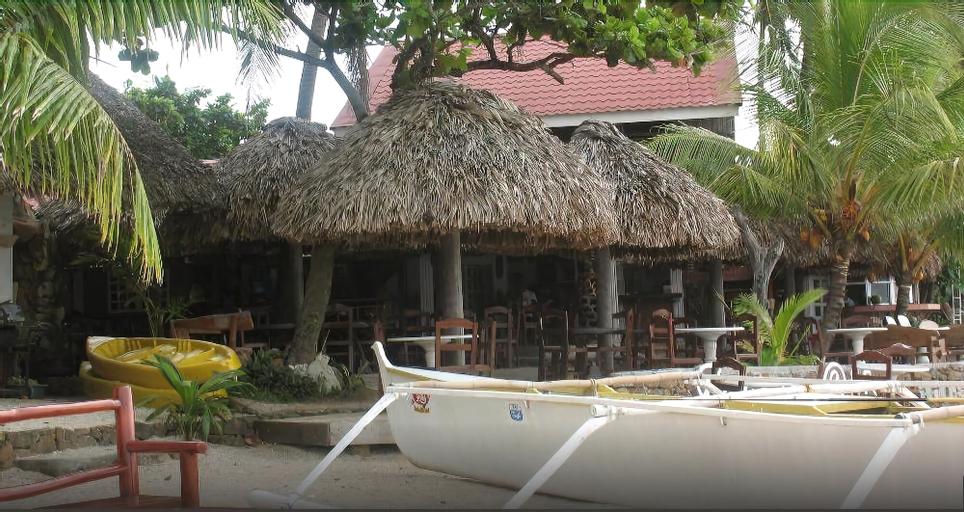 Terra Rika Beach & Dive Resort, Pagudpud