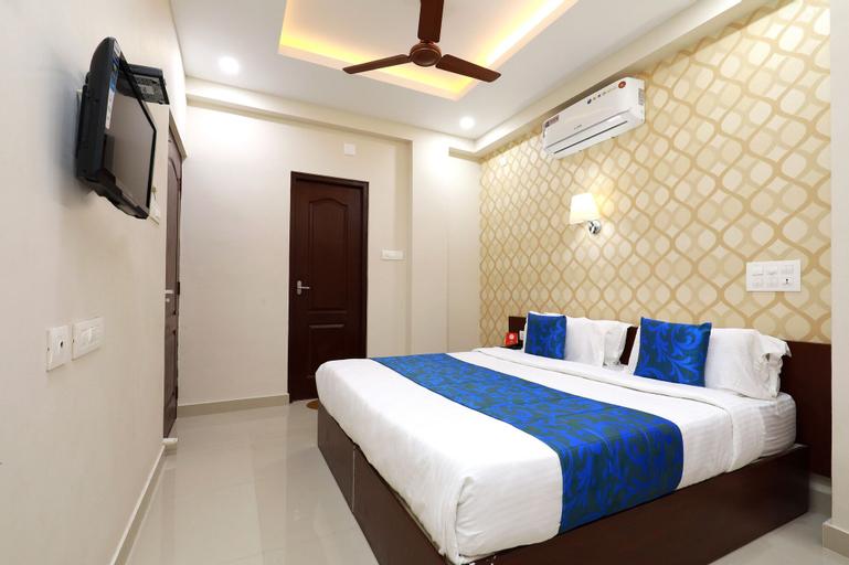 OYO 6728 Almas Residency, Ernakulam