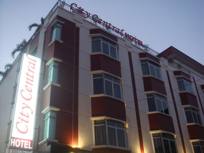 City Central Hotel Batam, Batam