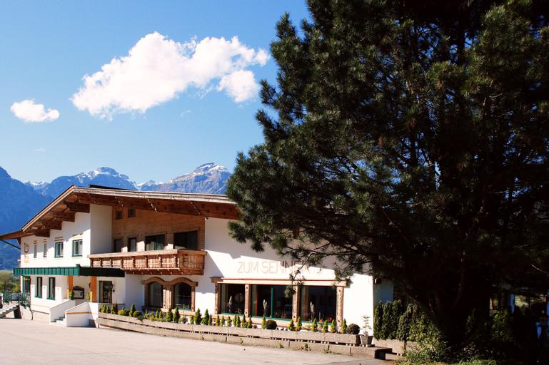 Hotel Zum Senner Zillertal - Adults only, Schwaz