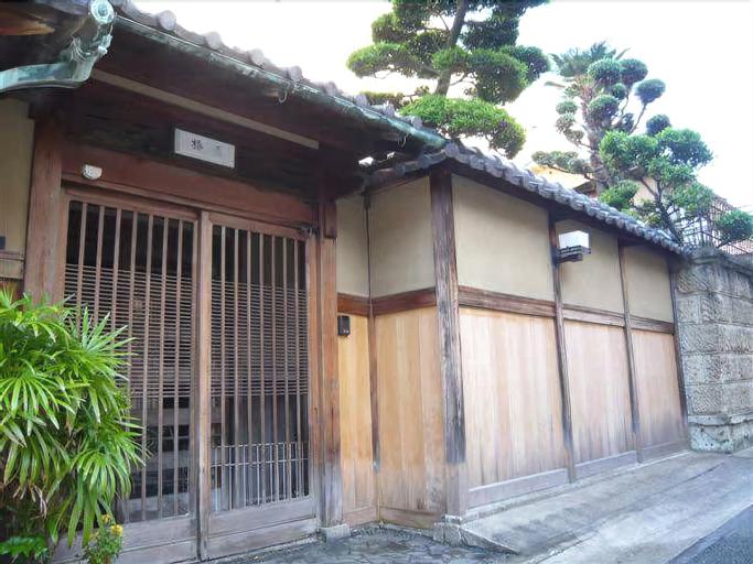 Tsubakiso, Nara