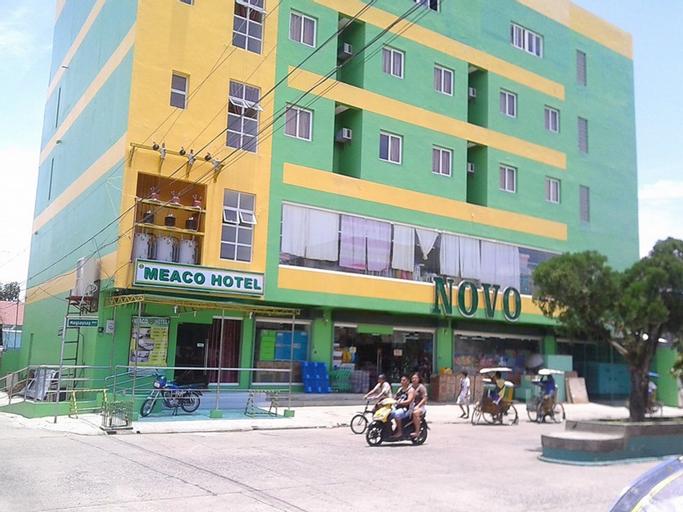 Meaco Hotel - Calbayog, Calbayog City