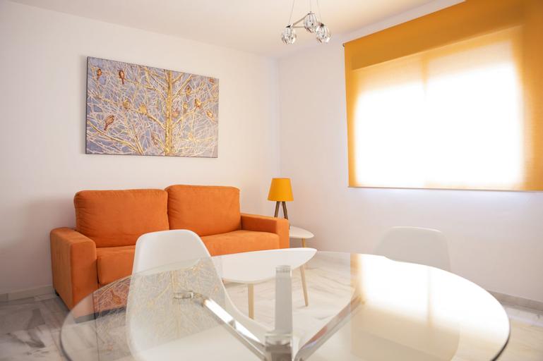 Suncity Flat Salitre II, Málaga