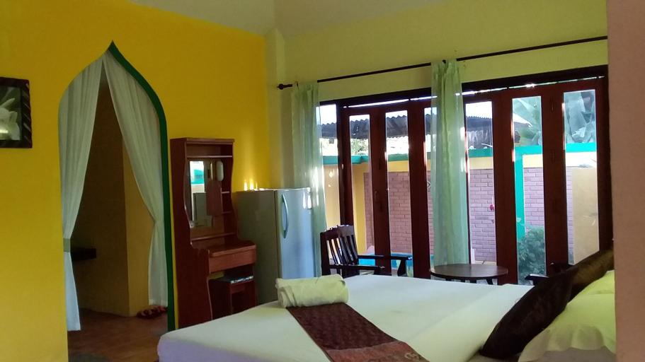 Aroma Pai Spa Hotel, Pai