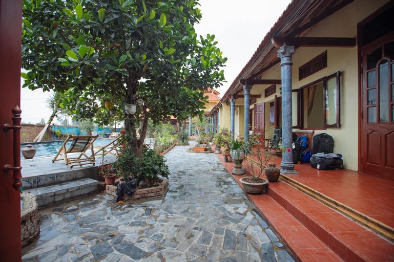 Hang Mua Homestay, Hoa Lư
