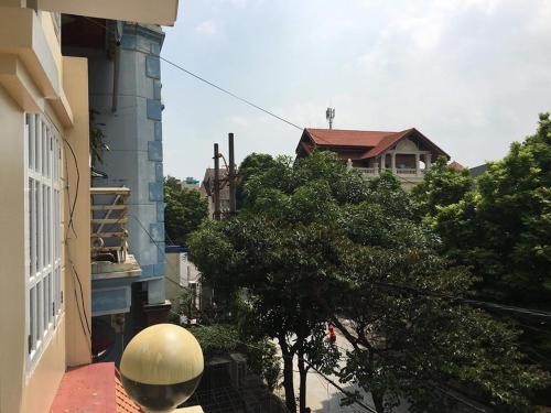 VanCao Green, Ngô Quyền