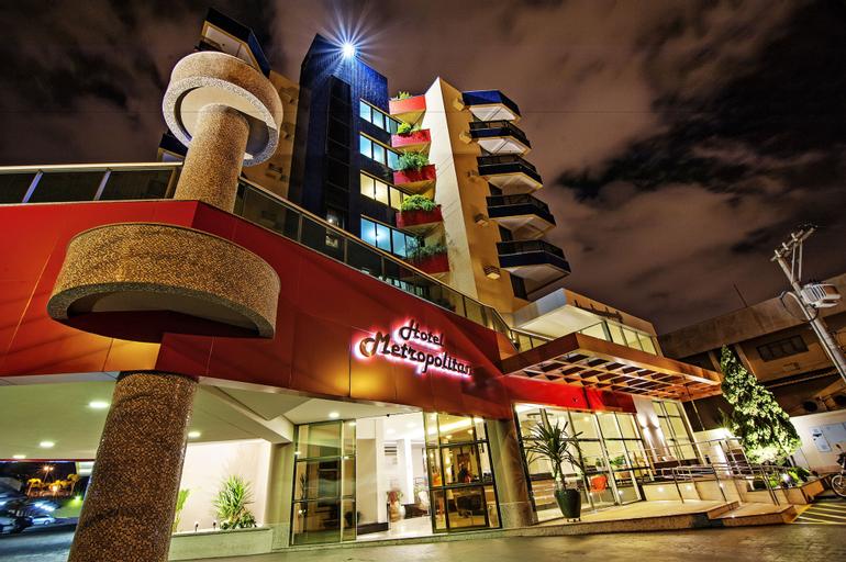 Hotel Metropolitan Eireli EPP, Campo Grande