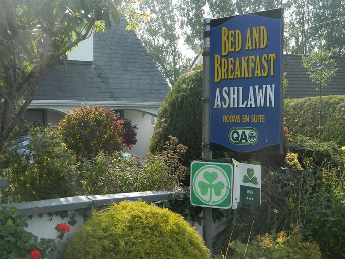 Ashlawn,