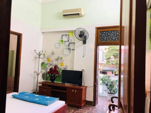 Bach Dai Dung Hotel, Hương Sơn