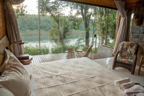 Tupa Lodge, Iguazú