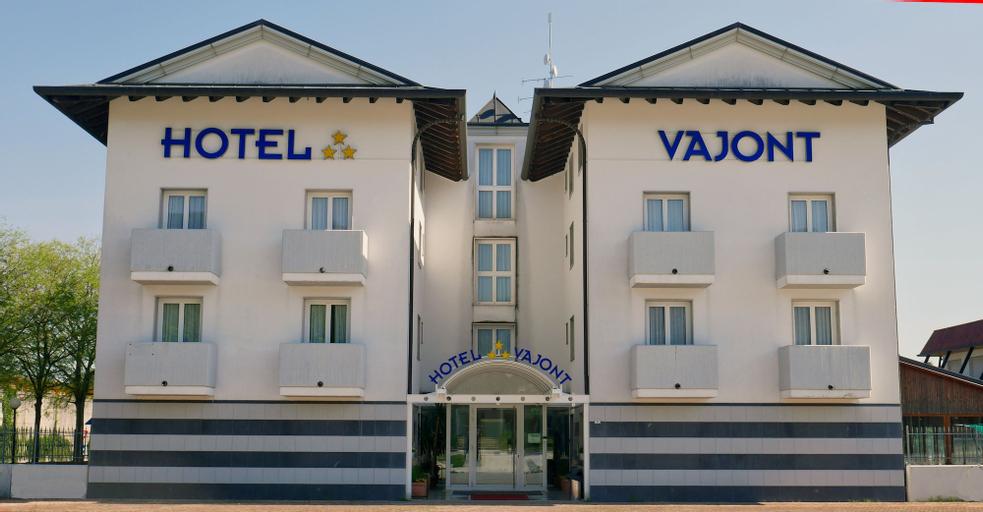 Hotel Vajont, Pordenone