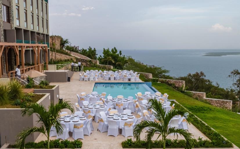 Satama Hotel, le Cap-Haïtien