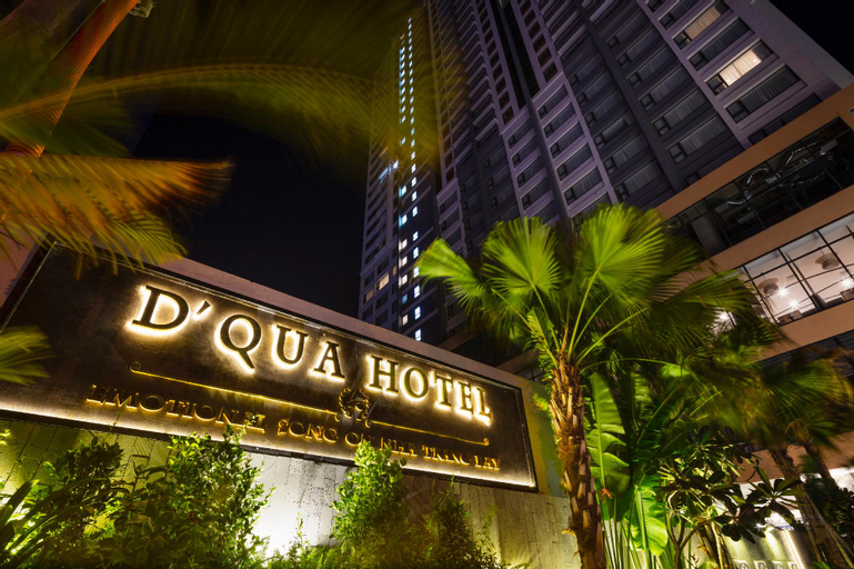 DQua Hotel and Apartment, Nha Trang