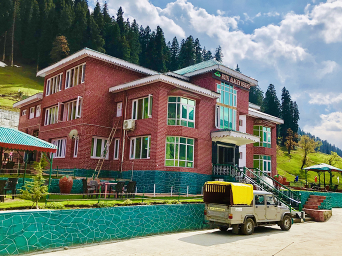 Hotel Glacier Heights, Ganderbal
