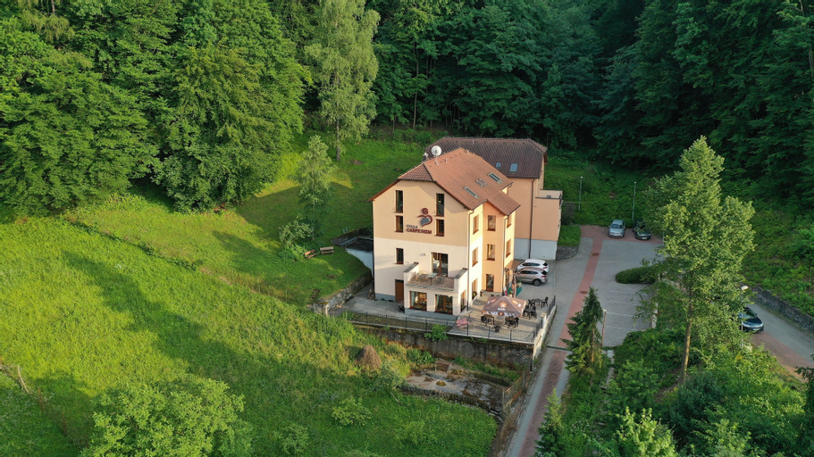 Villa Carpe Diem, Trenčín