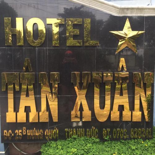 Tan Xuan Hotel, Long Hồ