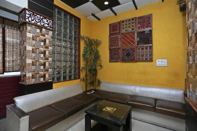 OYO 8394 Hotel SP Klassic, Patiala